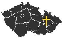 Pohřební služby v Olomouckém kraji