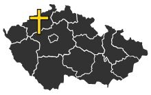 Pohřební služby v Ústeckém kraji
